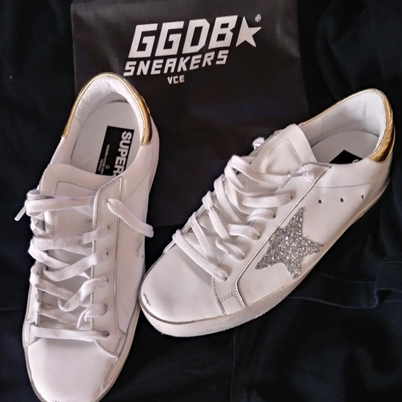 Golden Goose Sneakers | Poshmark
